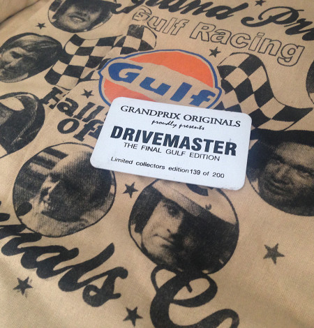 drivemaster limited